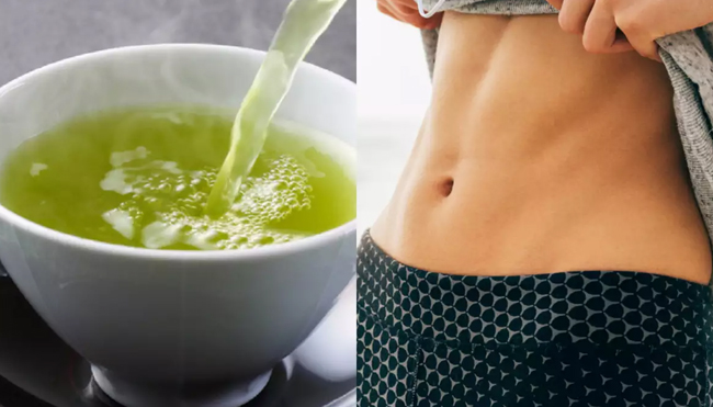 Benefits of Consuming Green Tea When Dieting